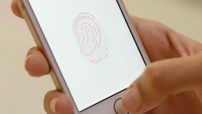 Police secretly take fingerprints with Apple's swipe