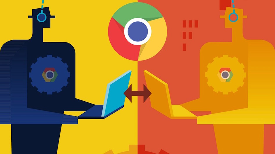 """Google Makes a Little Noise with """"Google Tone."""""""