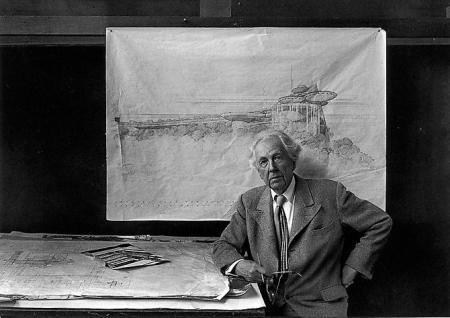 Frank Lloyd Wright Knew About Agile Long Before You Did